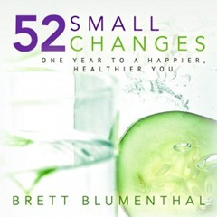 52 Small Changes book cover
