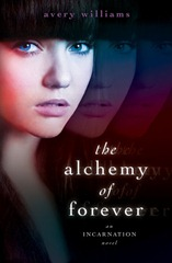 The Alchemy of Forever cover