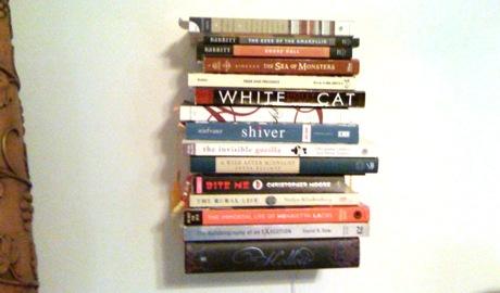 Bedside Books