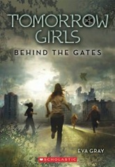 Behind the Gates Cover