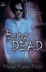 Being Dead Cover