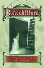Bonechillers cover
