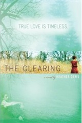 The Clearing Cover