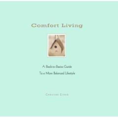 Comfort Living Cover
