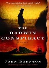 darwin-conspiracy