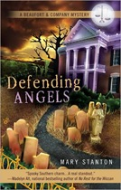 Defending Angels Cover