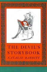 The Devil's Storybook by Natalie Babbitt