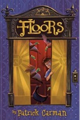 Floors by Patrick Carman