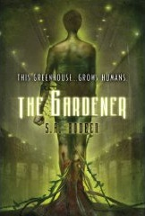 The Gardener by S. A. Bodeen