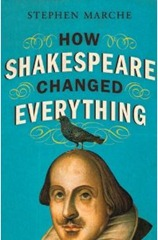 How Shakespeare Changed Everything cover
