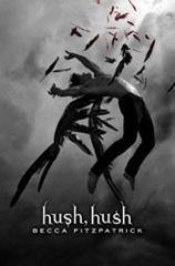 Hush, Hush Cover