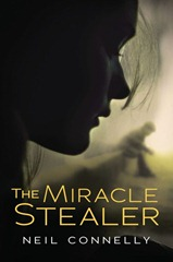 Miracle Stealer cover