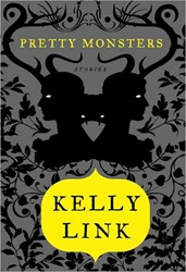 Pretty Monsters cover