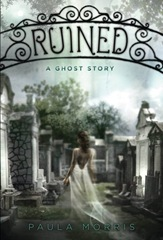 Ruined by Paula Morris Cover