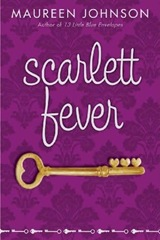 Scarlett Fever Cover