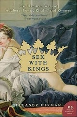 Sex with Kings cover