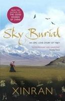 Sky Burial Cover