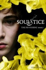 Soulstice, The Devouring Book 2
