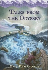 Tales from the Odyssey Book 2