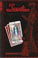 The Tarot Cafe Vol. 1