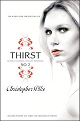 Thirst No. 2 by Christopher Pike