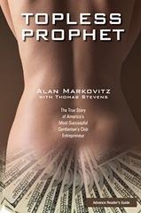 Topless Prophet