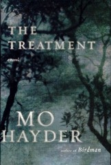 Treatment cover