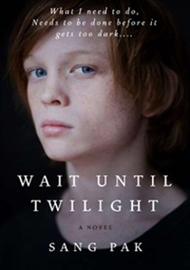 Wait Until Twilight Cover
